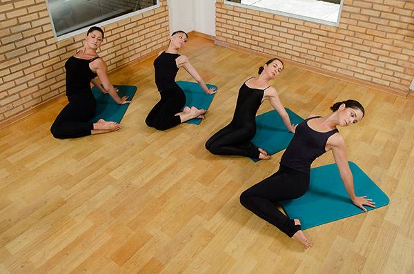 Gyrokinesis® - Espaço Pilates
