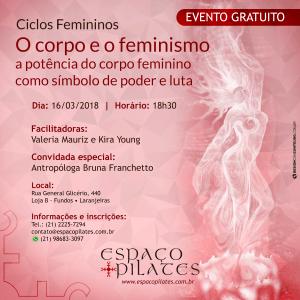 Ciclos Femininos