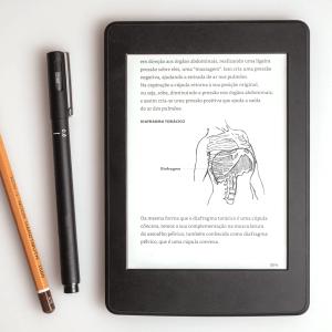 e-book Pilates na Gestação: Redescobrindo seu corpo no pré e no pós-parto